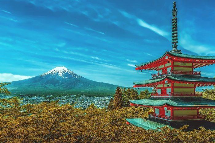 Jesen u Japanu <h3 class='podnaslov' >Tokyo - Hakone - Kyoto - Nara - Osaka</h3>