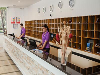 Adriatiq Hotel Zora 3*