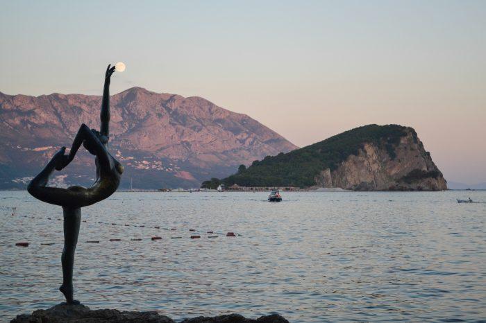 Albanija velika tura i Crna Gora