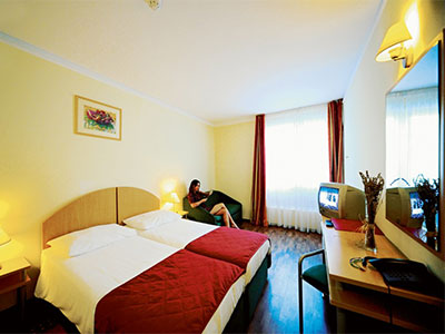 Amadria Park Hotel Jakov 3*