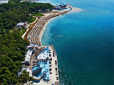Amadria Park Hotel Jure 4*