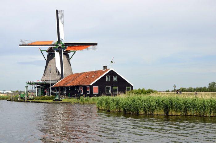 Amsterdam i velika nizozemska tura
