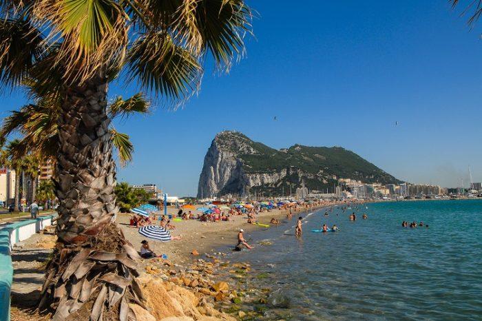 Andaluzija s Gibraltarom i Marokom