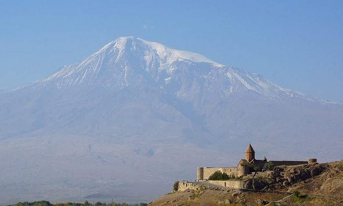 Armenija i Gruzija <h3 class='podnaslov' >Deset dana u podnožju Kavkaza</h3>