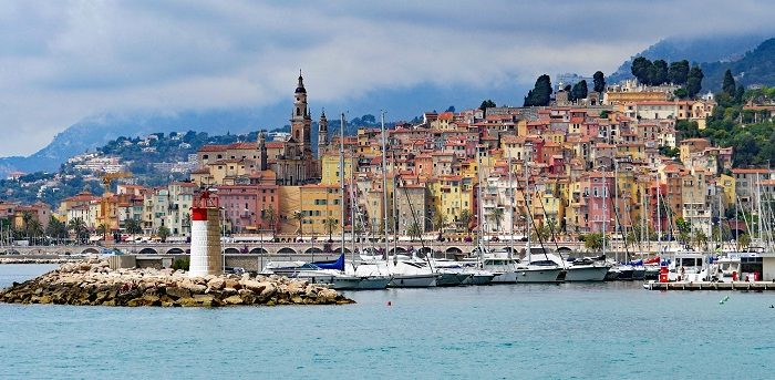 Azurna obala <h3 class='podnaslov' >Nica, Monaco, Monte Carlo, Grasse, Cannes, Menton</h3>