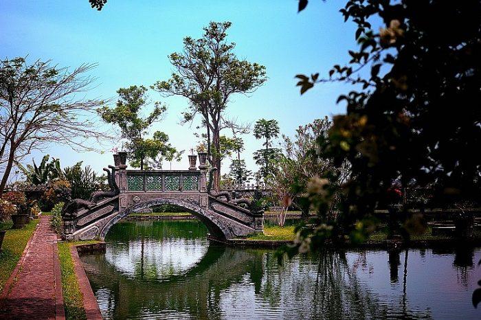 Bali – Jednostavnost, sklad, ravnoteža