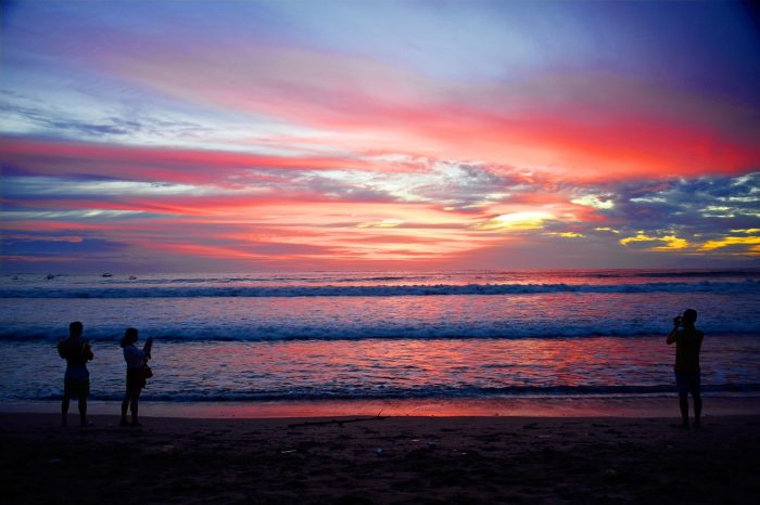 Bali – Ljetni odmor