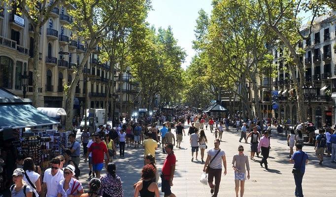 Barcelona <h3 class='podnaslov' >City Break</h3>