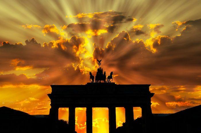 Berlin – Potsdam – Dresden