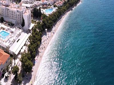 Bluesun Hotel Alga 4* <h3 class='podnaslov' >Tučepi</h3>