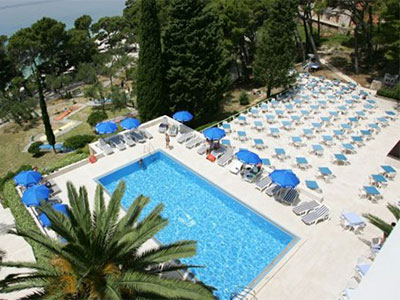 Bluesun hotel Marina 3*