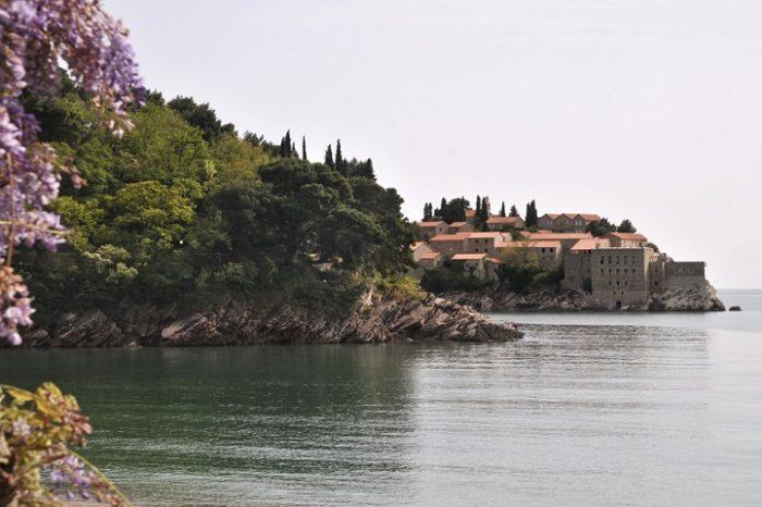 Crna Gora i Dubrovnik Deluxe <h3 class='podnaslov' >Hotel u centru Budve 4*</h3>