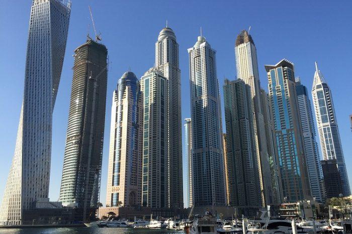 Dubai i odmor u Ras al Khaimahu