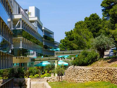 Family Hotel Vespera 4* <h3 class='podnaslov' >Mali Lošinj</h3>