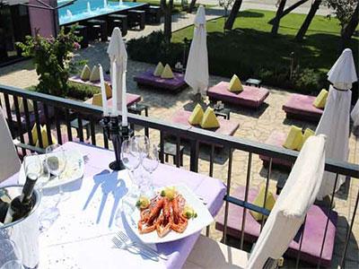 Hotel Adriatic 3*