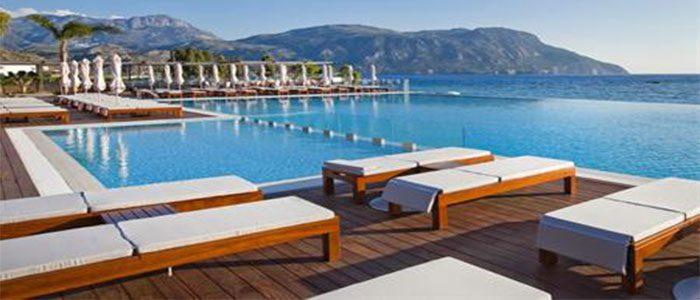 Hotel Alimounda Mare 5*