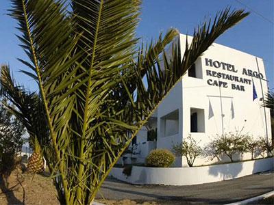 Hotel Argo 3*