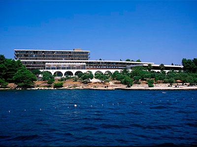 Hotel Arkada 2*