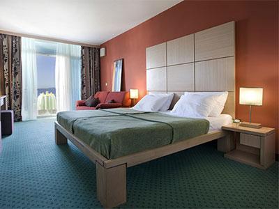 Hotel Beli Kamik 3* <h3 class='podnaslov' >Njivice</h3>