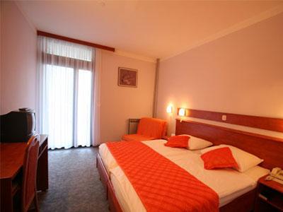 Hotel Corinthia Baška 3* <h3 class='podnaslov' >Baška</h3>