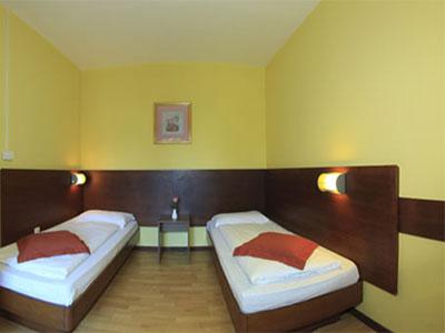 Hotel Donat 3*