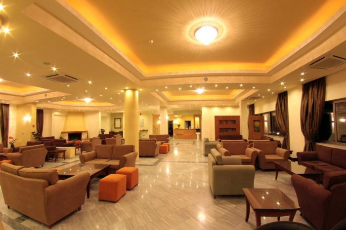 Hotel Europa Beach 4*