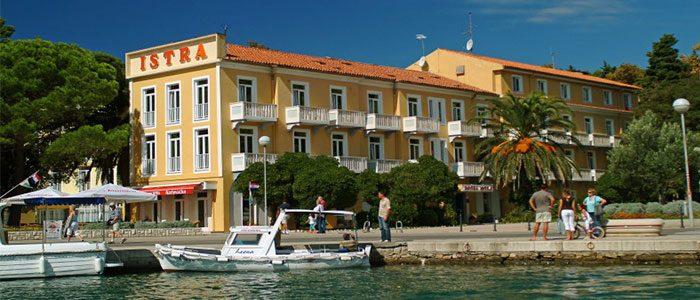 Hotel Istra 3* <h3 class='podnaslov' >Rab</h3>