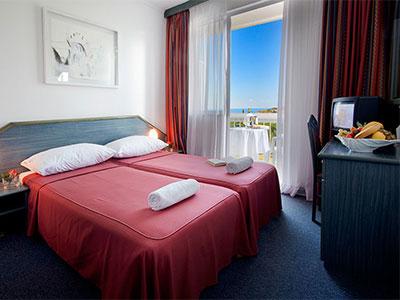 Hotel Laguna 3* <h3 class='podnaslov' >Novigrad</h3>