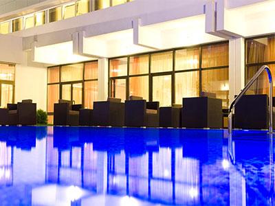 Hotel Lero 3*