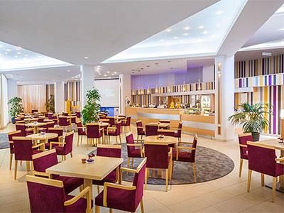 Hotel Maestral 4* <h3 class='podnaslov' >Novigrad</h3>