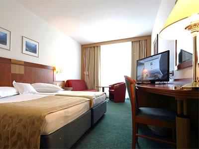 Hotel Meteor 4*
