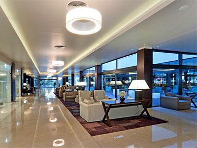 Hotel Parentium 4* <h3 class='podnaslov' >Poreč</h3>