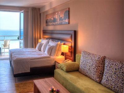 Hotel Pinija 4*