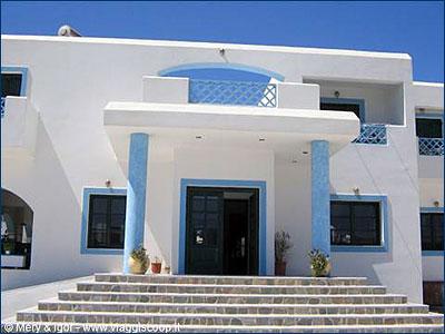 Hotel Votsalakia Beach 3*
