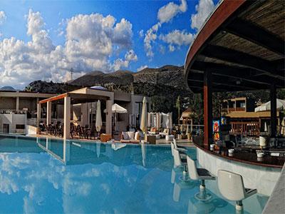 Hotel ZH Sentido Blue Sea Beach 5*