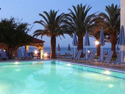 Hotel Zakantha Beach 3*