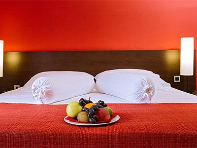 Hotel i Depandansa Villa Donat 4*/3* <h3 class='podnaslov' >Sveti Filip i Jakov</h3>