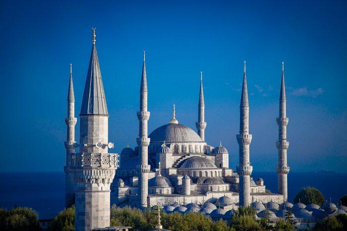 Istanbul <h3 class='podnaslov' >Dugi vikend</h3>