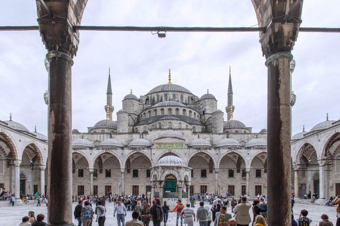 Istanbul iz Dubrovnika