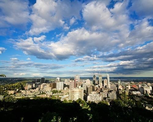 Kanada <h3 class='podnaslov' >Toronto - Slapovi Niagare - Ottawa - Québec City - Montréal</h3>