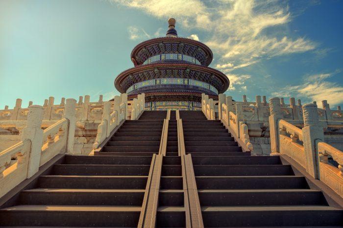 Klasična Kina