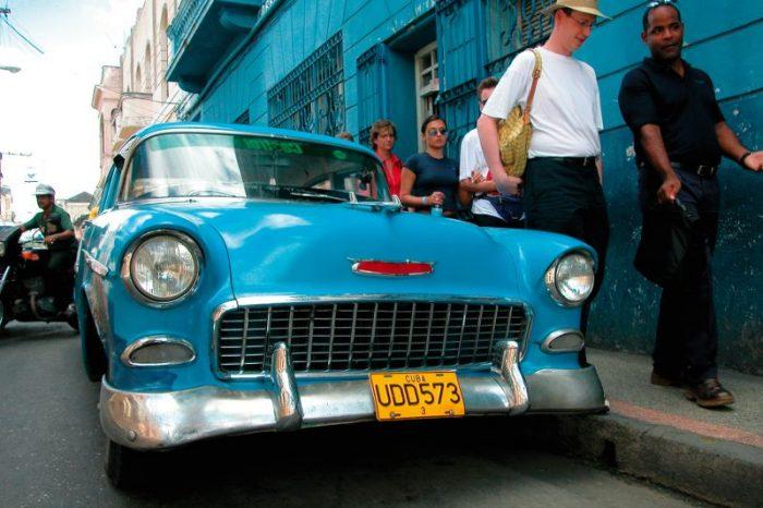Kuba <h3 class='podnaslov' >Havana i Varadero</h3>