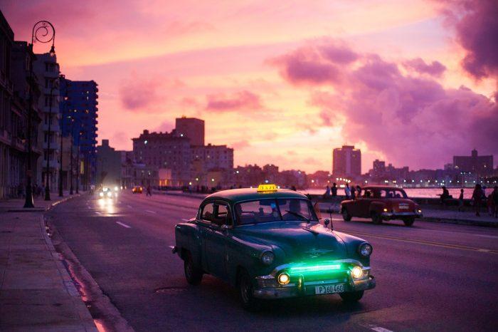 Kuba <h3 class='podnaslov' >Nova godina u Havani i Varaderu</h3>