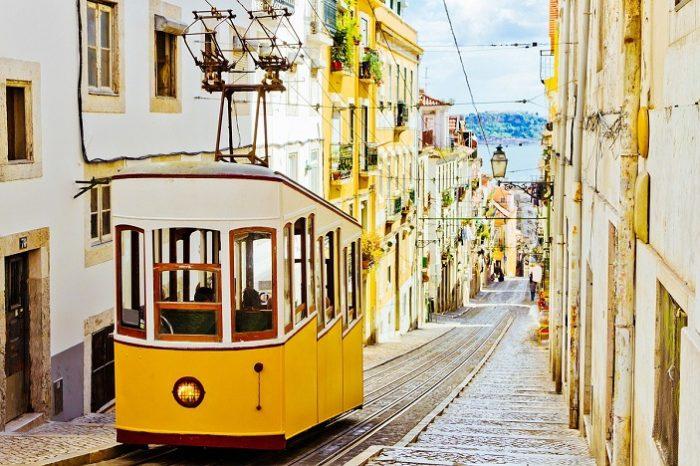 Lisabon <h3 class='podnaslov' >City break</h3>