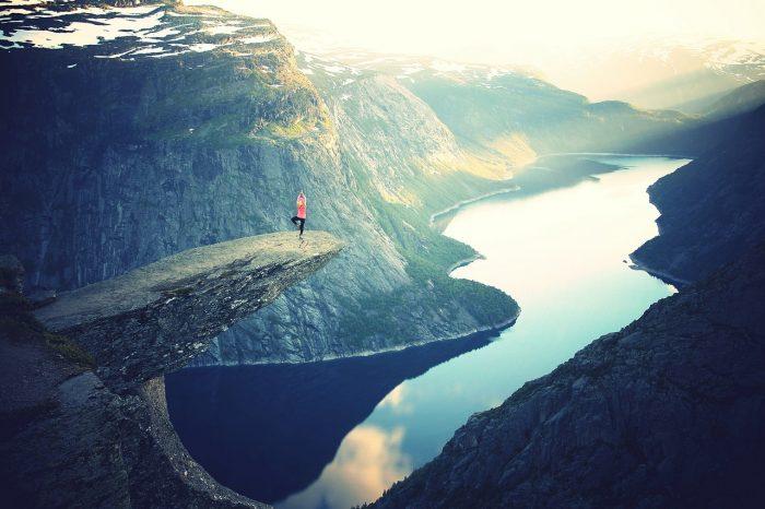Ljepote norveških fjordova, Oslo i Bergen