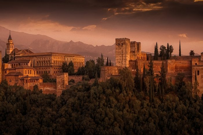 Madrid i Andaluzija <h3 class='podnaslov' >MADRID - TOLEDO – GRANADA – CÓRDOBA - SEVILLA</h3>