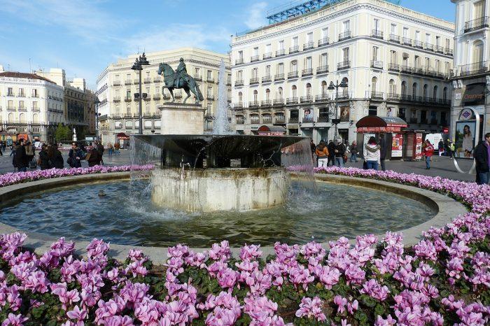 Madrid i Andaluzija <h3 class='podnaslov' >MADRID-SEVILLA-CORDOBA-GRANADA-TOLEDO</h3>