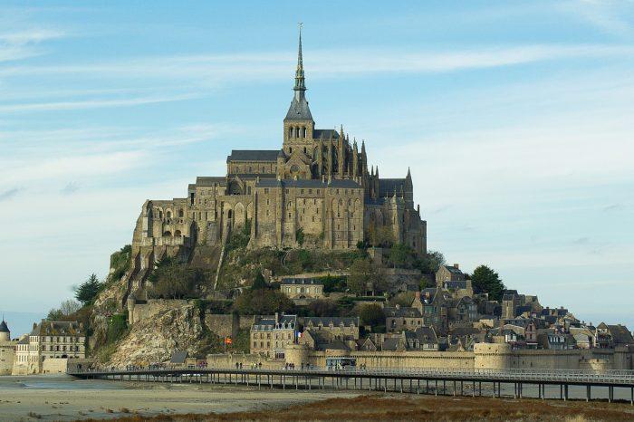 Normandija & Bretanja