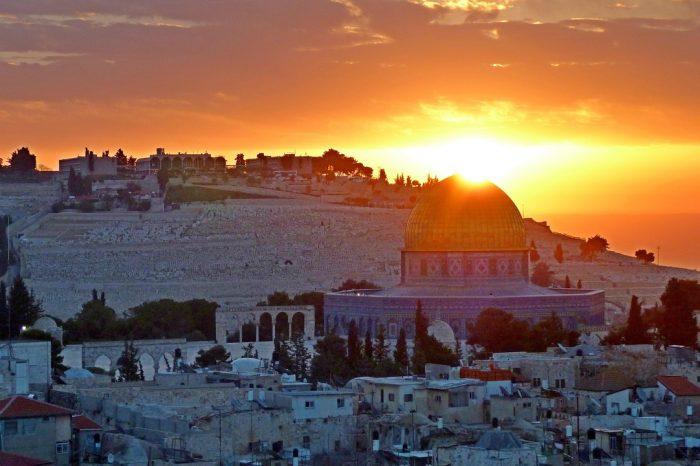 Jordan i Izrael <h3 class='podnaslov' >Nova godina </h3>