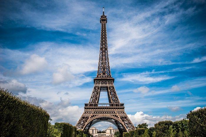 Pariz i velika francuska tura
